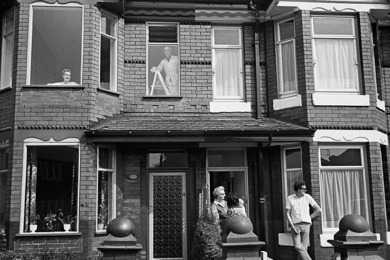 Martin Parr's Manchester