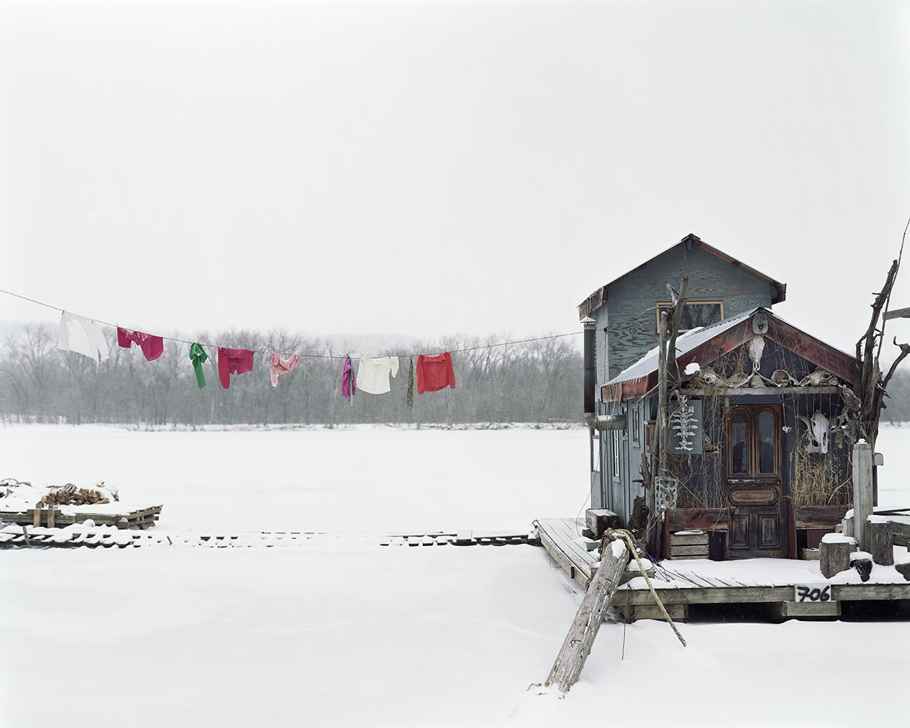 Alec Soth teaches photographic storytelling